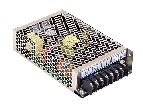 s MEAN WELL MSP-100-24 MSP Series 24V 4.5A 108W Medical 9-Pin Single-OUT AC//DC Power Supply 1 item