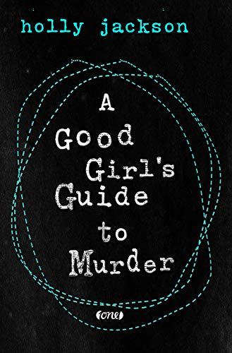 Bildergebnis für a good girl's guide to murder deutsch