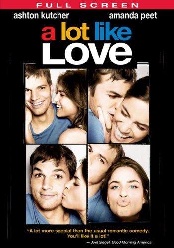 A Lot Like Love (Full Screen Edition) -