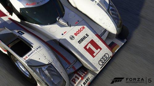 Forza Motorsport 5 (Xbox One)