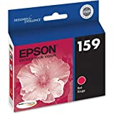 Epson T159720 159 Red Ink Cartridge