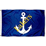LSSU Lakers College Flag