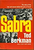 img - for Sabra by Ted Berkman (1969-12-01) book / textbook / text book