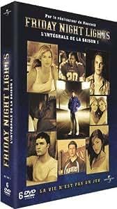 Friday Night Lights - Saison 1 [Francia] [DVD]