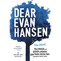 Dear Evan Hansen: The Novel