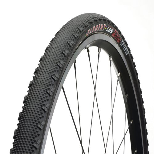 Clement Cycling LAS Tubular Tire, Size: 700cm x -