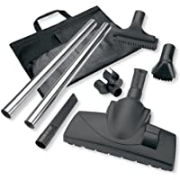 Standard Tool Set for Central Vacuums