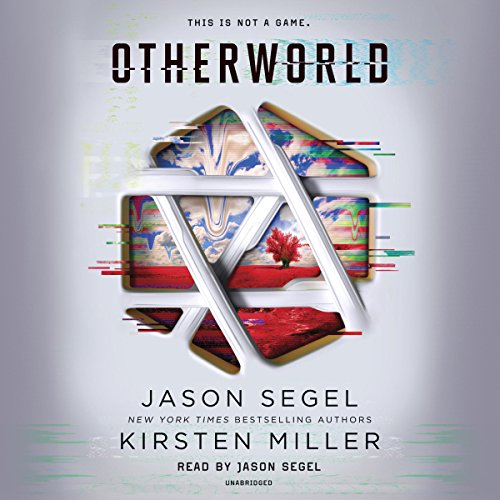 Otherworld: Otherworld, Book 1 cover