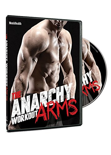 The Anarchy Workout - Arms by