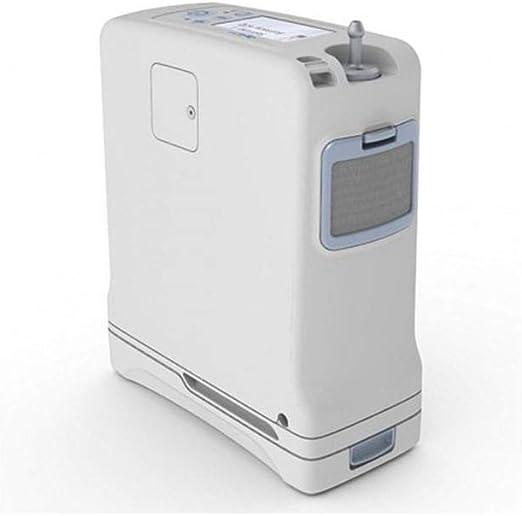 Inogen One G4 Concentrador de Oxígeno Portátil con Batería hasta 5 ...