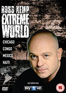 Ross kemp extreme world venezuela online dating