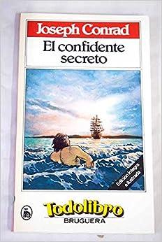 El confidente secreto: Amazon.es: Joseph Conrad: Libros