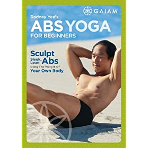 Rodney Yee: ABS Yoga for Beginners (2014)