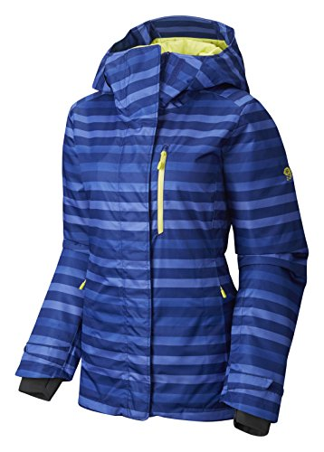 Mountain Hardwear Barnsie Jacket Women's