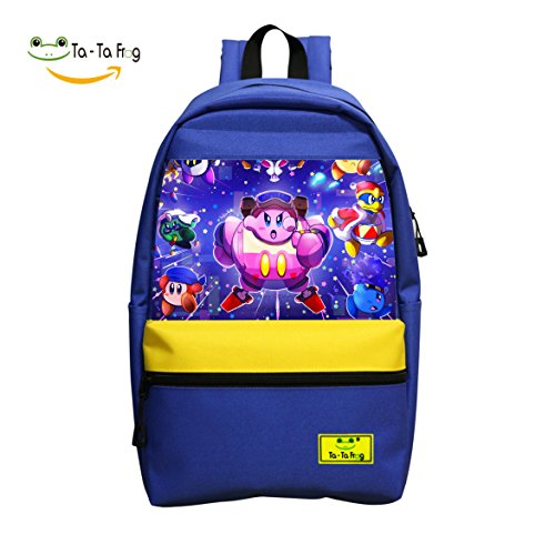 kirby backpack - 7