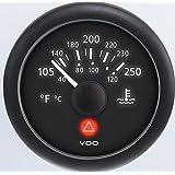 VDO A2C53413386-K1 Temperature Gauge Kit