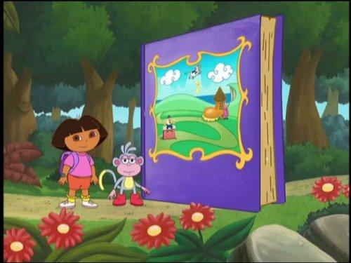 Amazoncom Watch Dora The Explorer Season 3 Prime Video