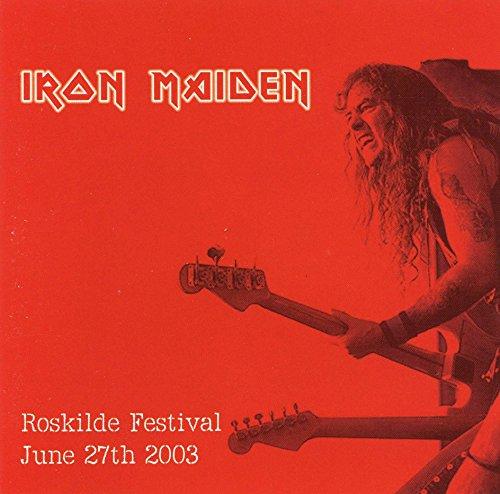Iron Maiden - Roskilde Festival 2003