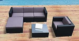 Mon Usine Discount - Funda sofás doble de exterior