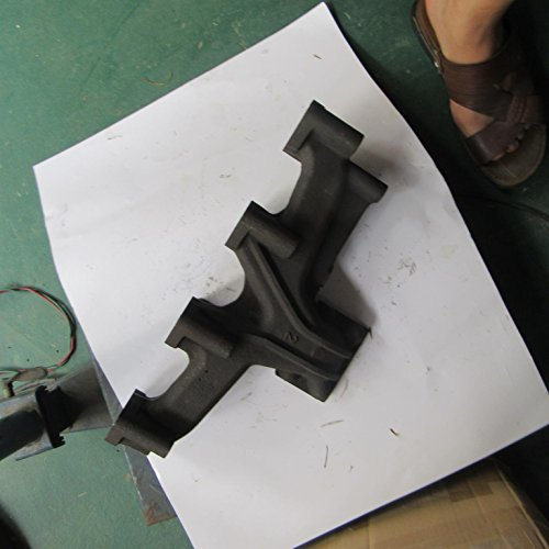 4BD1 TURBO IRON EXHAUST MANIFOLD PIPE, AFTERMARKET REPLACEMENT PARTS: Amazon.com: Industrial & Scientific