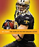 NFL Today: New Orleans Saints, Jim Whiting, 0898128641