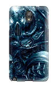 MOF-2895hrXBZFAf Case Cover Warhammer 40k Galaxy Note 3 Protective Case
