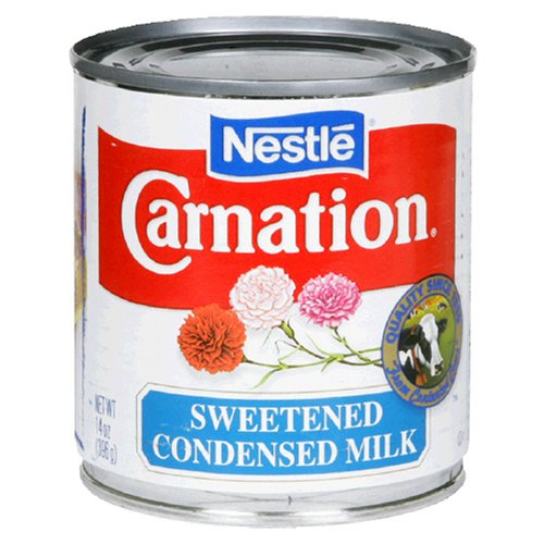 Carnation Sweetened Condensed Milk, 14 Ounce