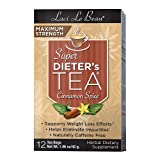 Cheap Natrol Laci Le Beau Super Dieter's Tea, Cinnamon Spice, 12 Count