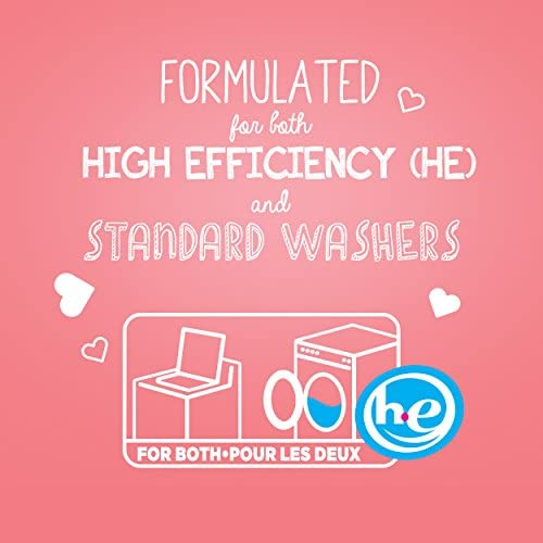 51lXMrq4EQL. AC - Dreft Stage 1: Newborn Liquid Laundry Detergent (HE),Natural For Baby, Newborn, Or Infant, 50 Oz, 32 Loads