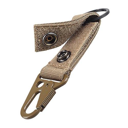 nylon glove clips - 3