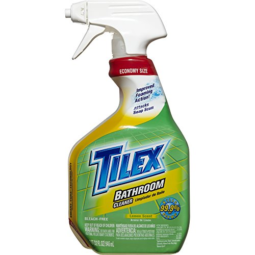 economy-size-tilex-bathroom-cleaner-spray-bottle-lemon-32-ounces