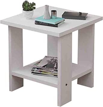 Amazon.com: Virod-Home Office Desks Side Table,Small ...