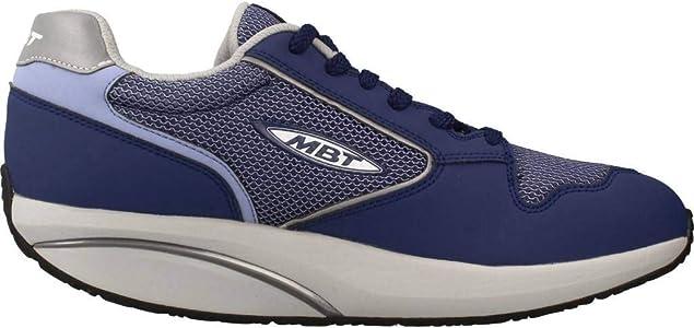 MBT 1997 Classic M, Zapatillas para Hombre, Azul (Navy 12Y), 45 EU: Amazon.es: Zapatos y complementos