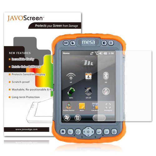 JAVOedge Anti Glare Screen Protector for Juniper Mesa (23336) - (2 PACK)
