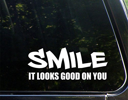 Smile...It Looks Good On You - 9
