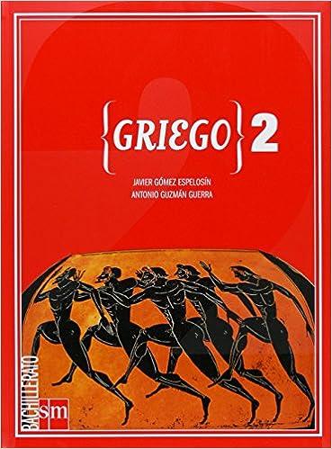 Griego. 2 Bachillerato
