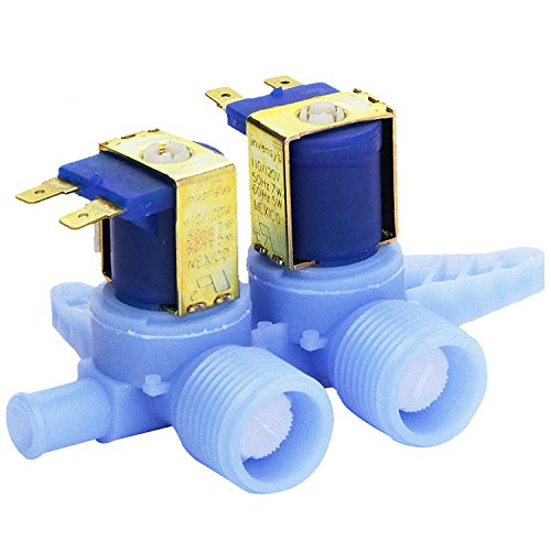 Siwdoy WH13X10024 Water Valve for General Electric, Hotpoint, AP3861119, ()