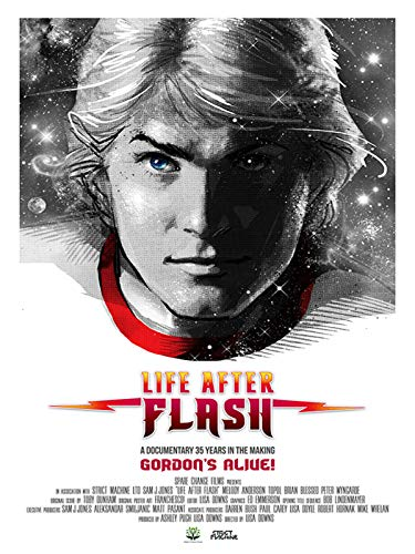 The Flash 1980 (Life After Flash)