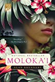 Front cover for the book Moloka'i by Alan Brennert