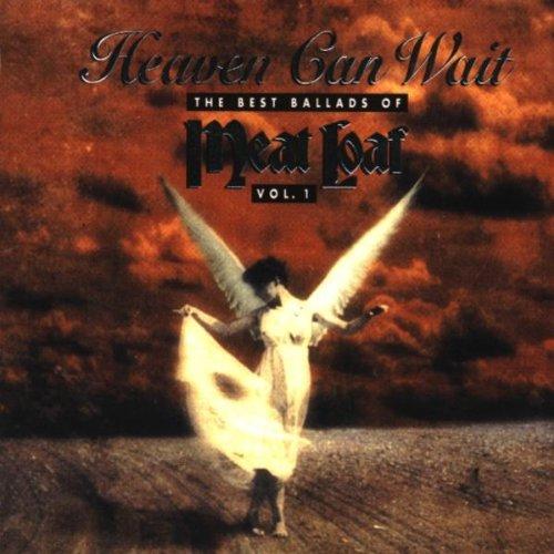 Meat Loaf - Heaven Can Wait:best Ballads - Zortam Music