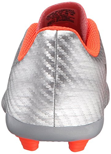 Pictures of adidas Performance Kids' X 16.4 Firm S75699 Silver Metallic/Black/Infrared 8