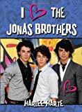 The Jonas Brothers, Harlee Harte, 1597776416