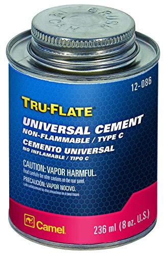 - Plews / Edelmann Camel Tire 12086 Universal Cement