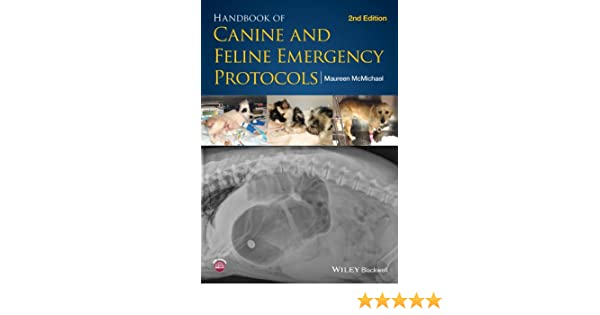 Handbook of canine and feline emergency protocols kindle edition handbook of canine and feline emergency protocols kindle edition by maureen mcmichael professional technical kindle ebooks amazon fandeluxe Images
