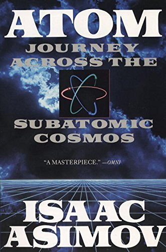 Price comparison product image Atom: Journey Across the Subatomic Cosmos