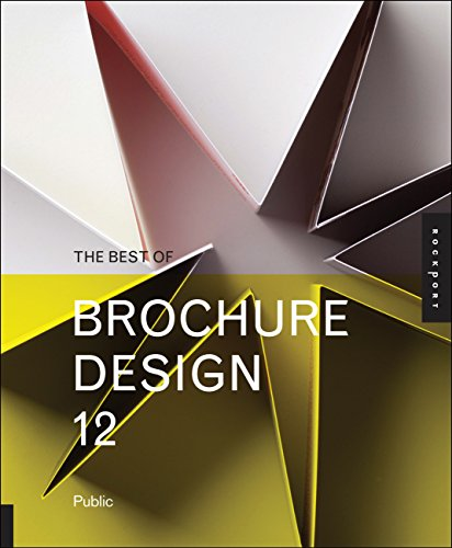 (The Best of Brochure Design 12)