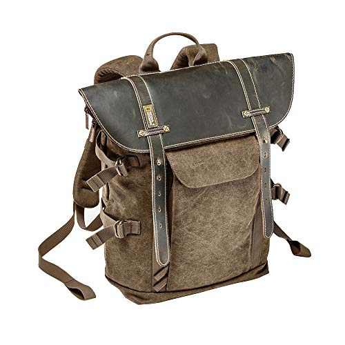 National Geographic Africa Camera Backpack, Brown (NG A5290)
