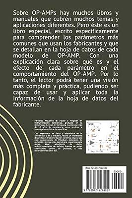 ELECTRÓNICA: OP-AMPS notas técnicas: Amazon.es: Dr. Fernando ...
