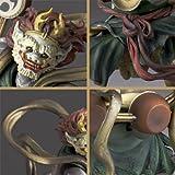 Revoltech Takeya Series No.010 RAIJIN by Kaiyodo