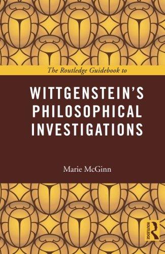 Routledge Gdebk.To Wittgenstein...